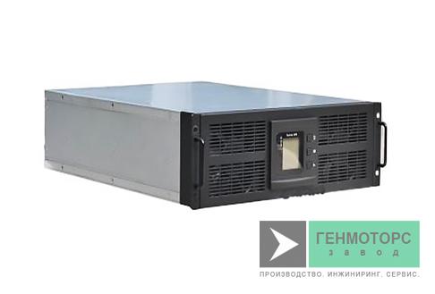 Источник бесперебойного питания Makelsan Power Module 10 kVA