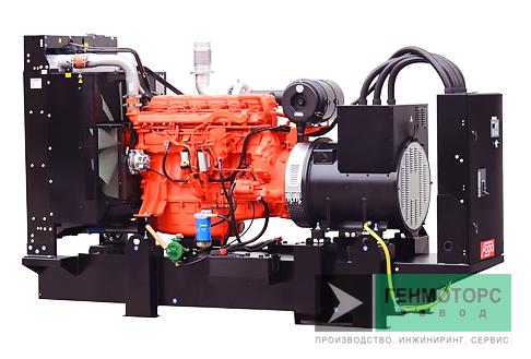 Дизельный генератор (электростанция) FOGO FDF500SS