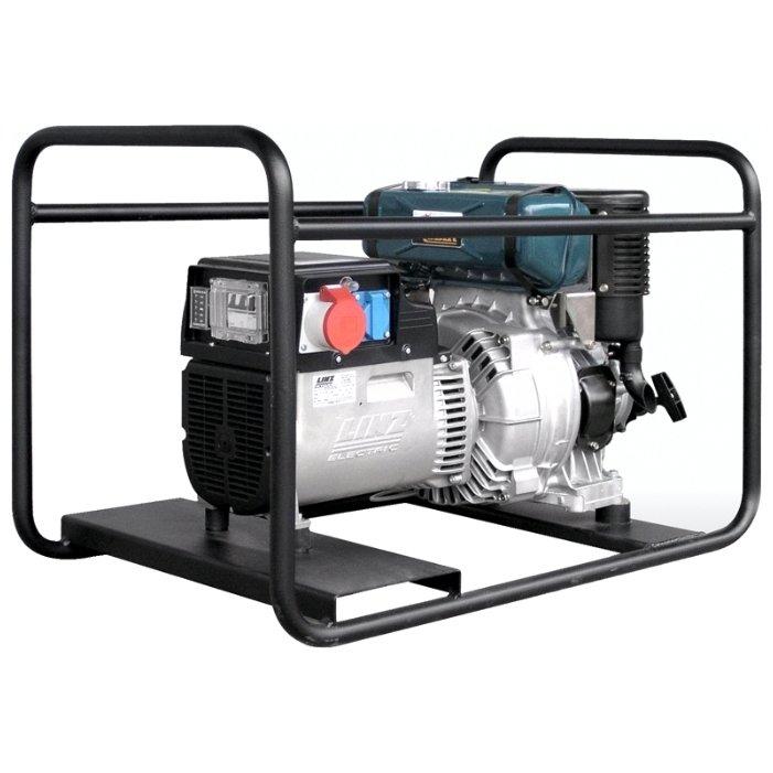 Дизельный генератор (электростанция) Energo ED 6.5/400-S