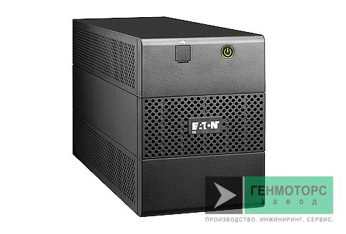 Источник бесперебойного питания Eaton 5E 1500 USB