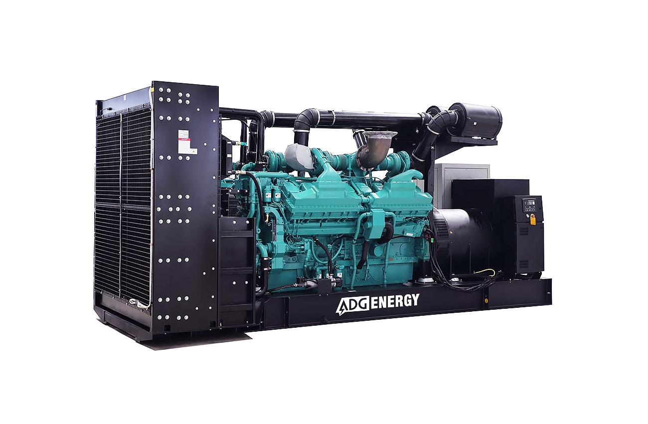Дизельный генератор (электростанция) ADG-ENERGY AD-2250C