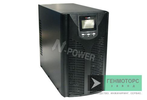 Источник бесперебойного питания Pro-Vision Black M1000 P