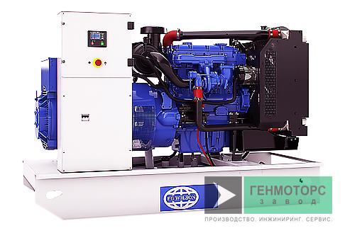 Дизельный генератор (электростанция) FG Wilson P110-3