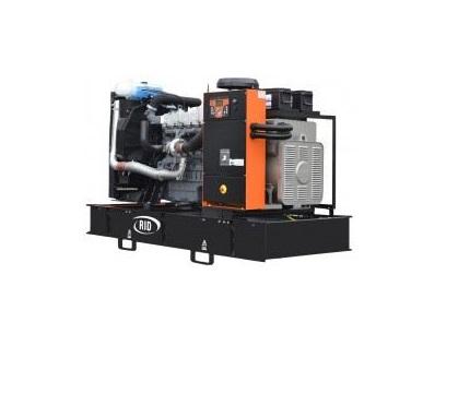Дизельный генератор (электростанция) RID 750 E-SERIES