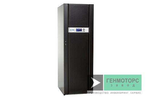 Источник бесперебойного питания Eaton 93E 120 кВА/108 кВт