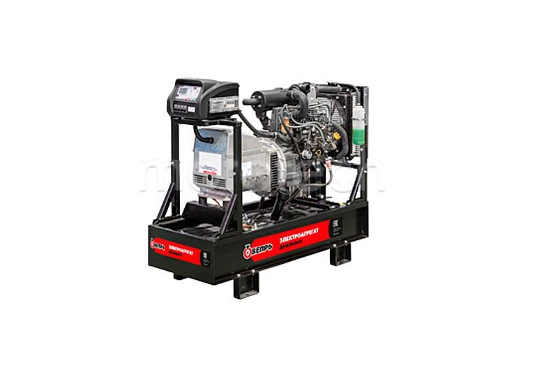 Дизельный генератор (электростанция) ВЕПРЬ АДА 16-Т400 РЯ2