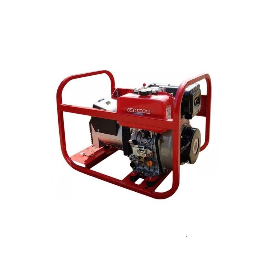 Дизельный генератор (электростанция) ВЕПРЬ АДП 6,5/3,2-Т400/230 ВЯ-Б