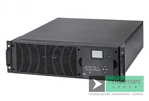 Источник бесперебойного питания Makelsan Power Pack SE-RT 6 kVA