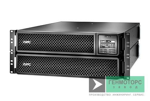 Источник бесперебойного питания APC Smart-UPS SRT2200RMXLI