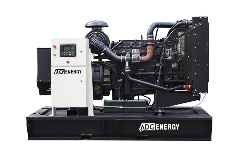 Дизельный генератор (электростанция) ADG-ENERGY AD-250PE