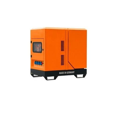 Дизельный генератор (электростанция) RID RYS 6000 DE