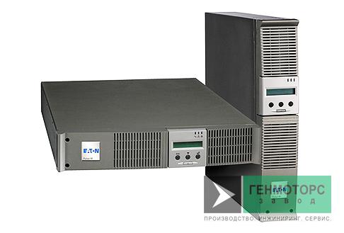 Источник бесперебойного питания Eaton EX 3000 ВА/2700 Вт