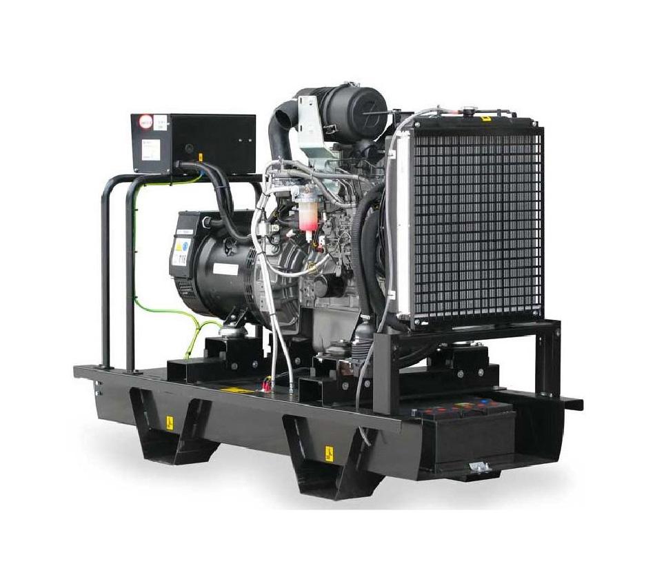 Дизельный генератор (электростанция) Energo ED 13/230 Y