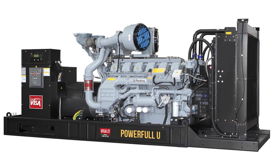 Дизельный генератор (электростанция) Onis Visa P1500