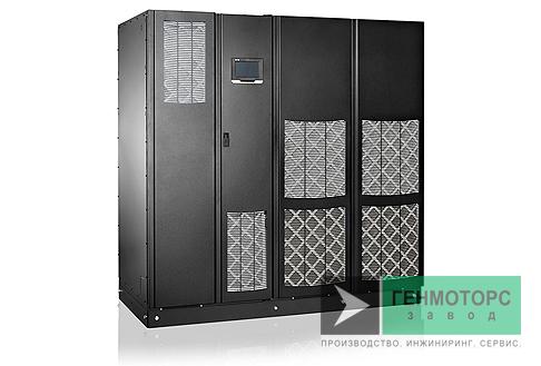 Источник бесперебойного питания Eaton Power Xpert 9395P 900 кВА/825 кВт