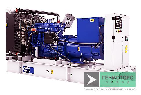 Дизельный генератор (электростанция) FG Wilson P300-3