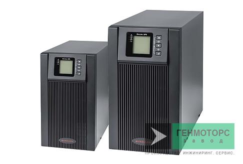 Источник бесперебойного питания Makelsan PowerPack SE 3 kVA