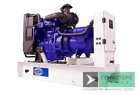 Дизельный генератор (электростанция) FG Wilson P13.5-6