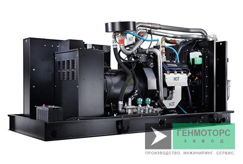 Газопоршневая электростанция (ГПУ) Generac SG64