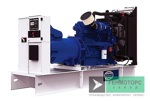 Дизельный генератор (электростанция) FG Wilson P660-3