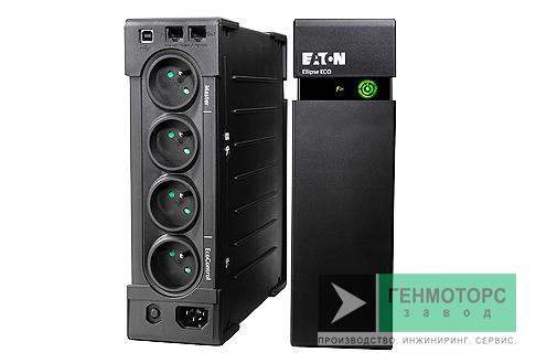 Источник бесперебойного питания Eaton Ellipse ECO 800 USB