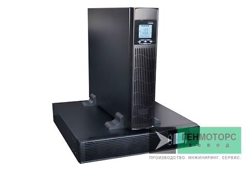Источник бесперебойного питания Makelsan Power Pack SE-RT 3 kVA
