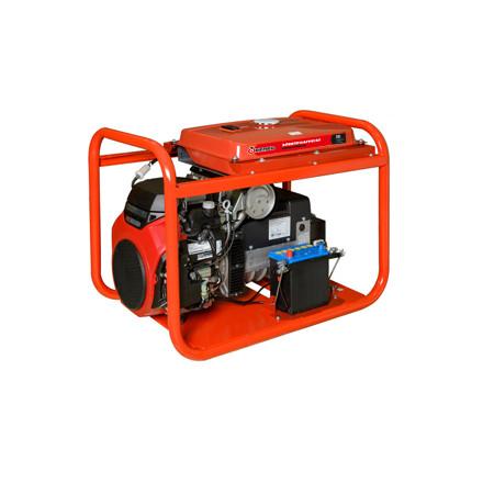 Дизельный генератор (электростанция) ВЕПРЬ АДП 10-Т400/230 ВЛ-БС