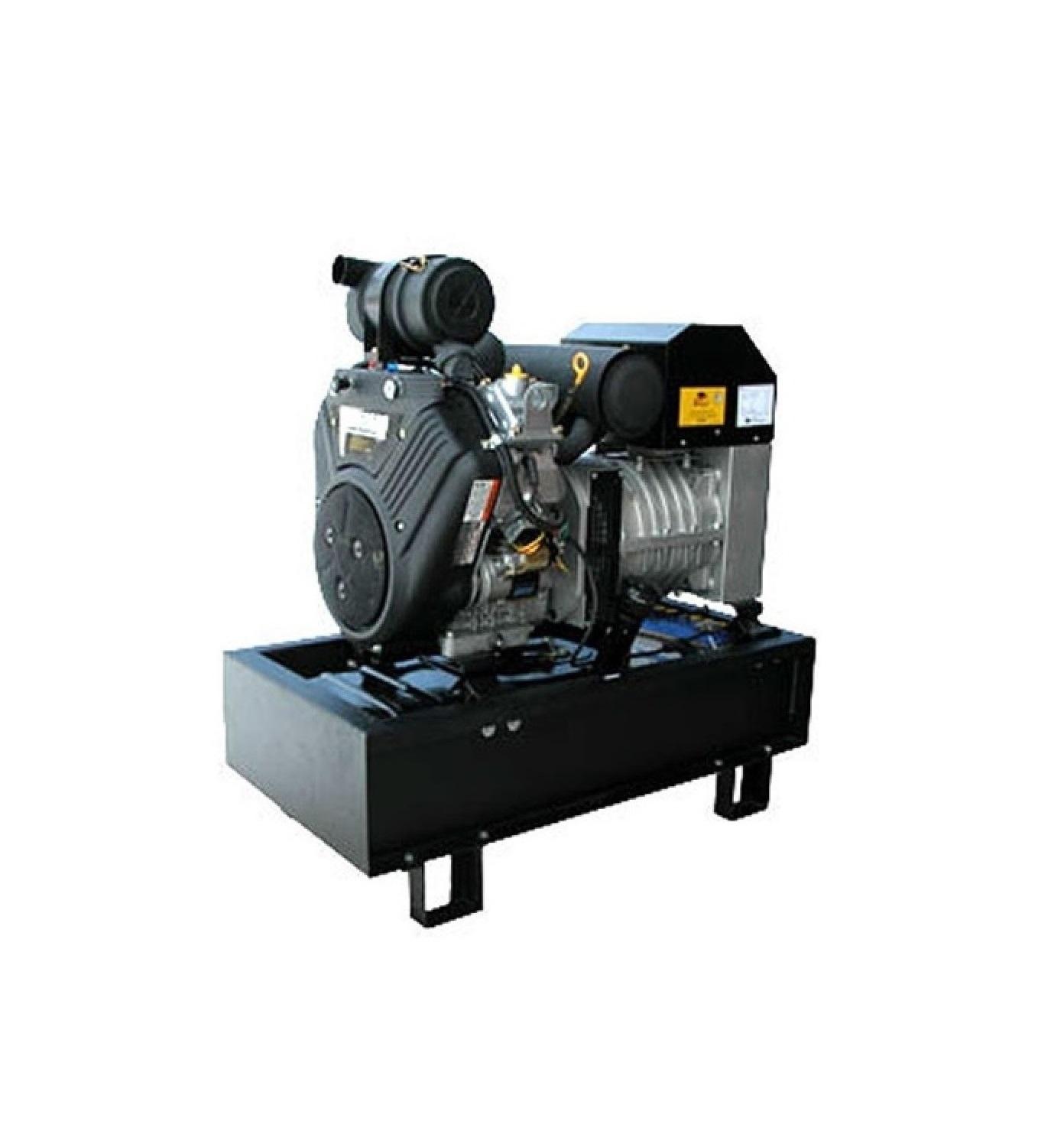 Бензиновый генератор (Бензогенератор) Вепрь АБП 16-230 ВБ-БС