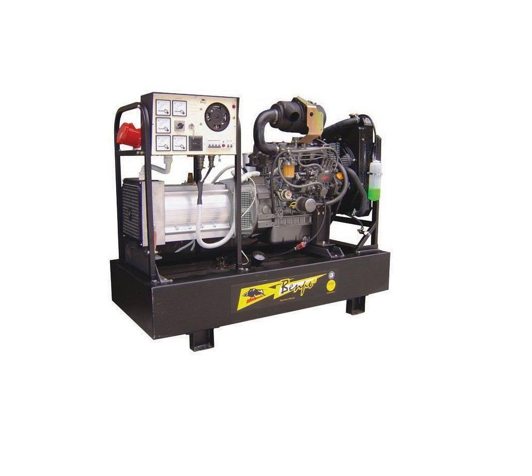 Дизельный генератор (электростанция) ВЕПРЬ АДС 8-230 РЯ2