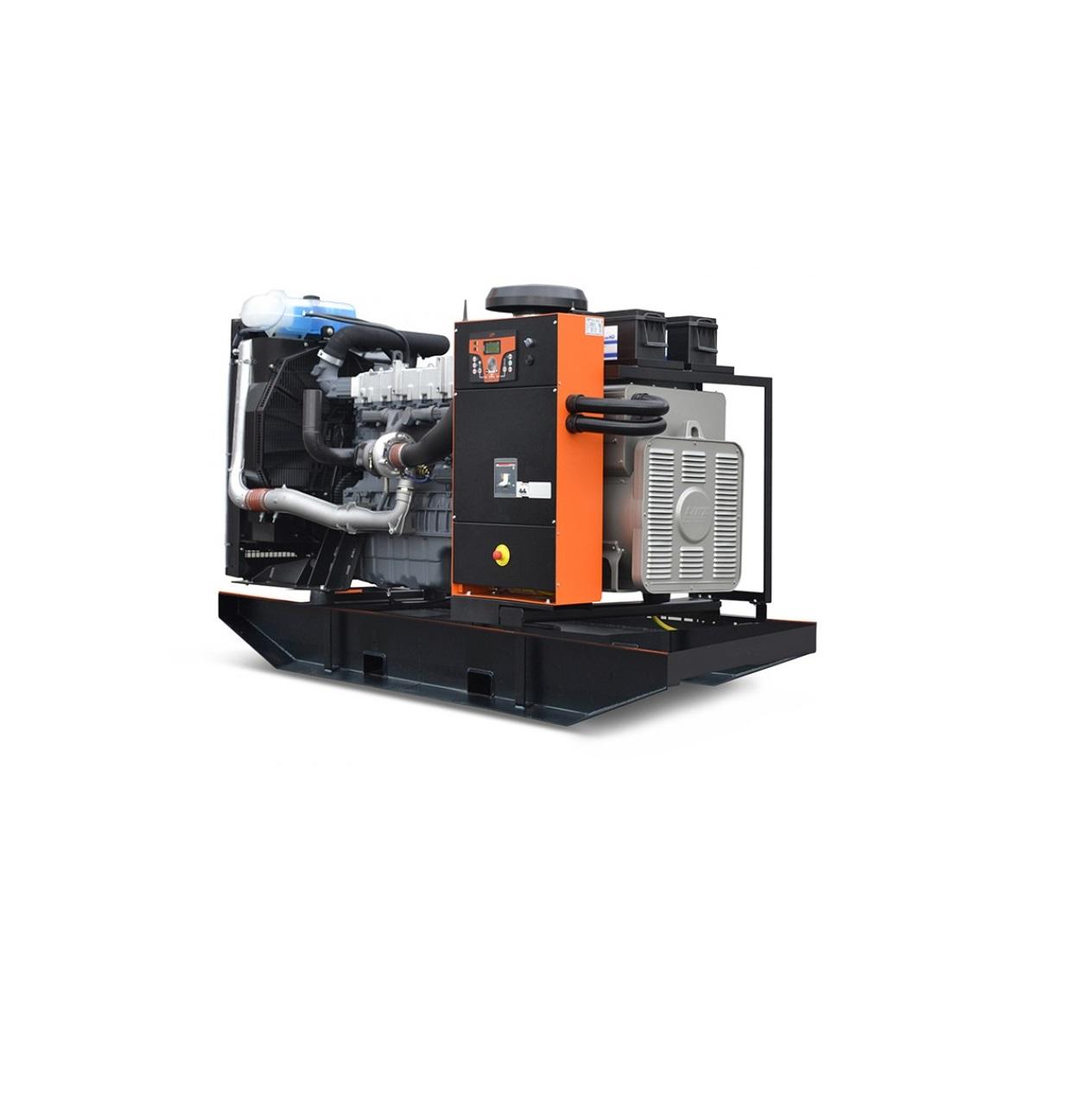 Дизельный генератор (электростанция) RID 1500 E-SERIES