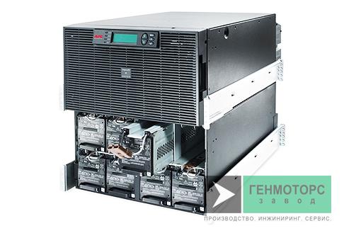 Источник бесперебойного питания APC Smart-UPS RT 20000 ВА