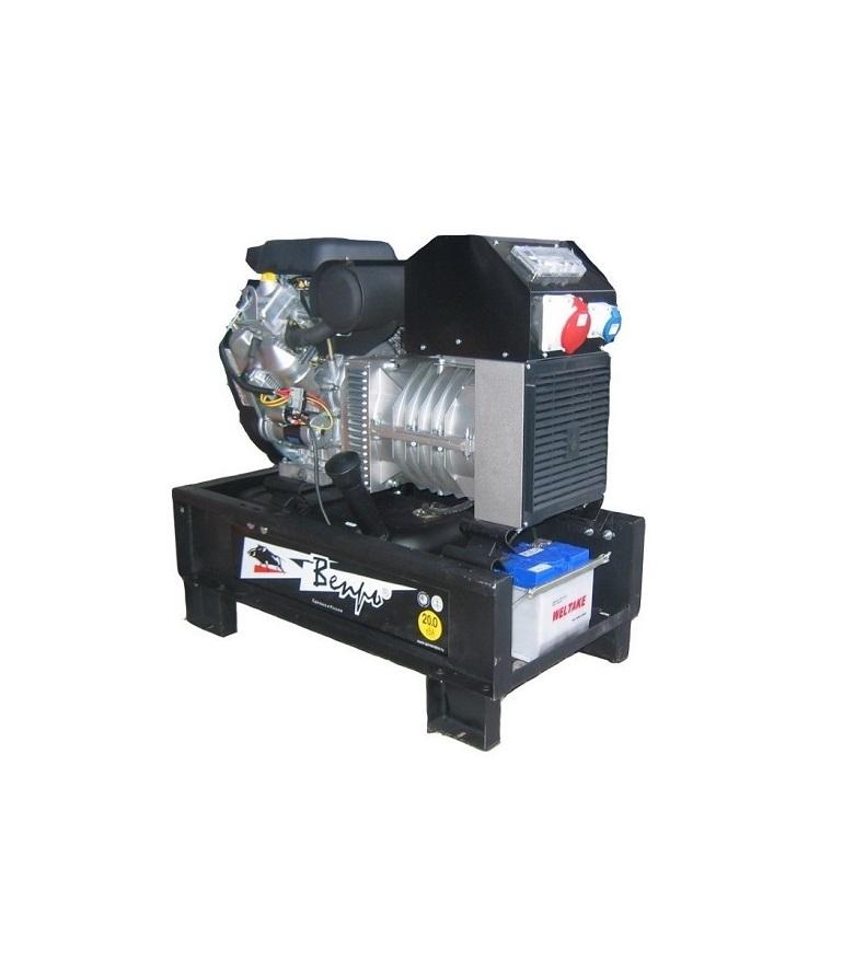 Бензиновый генератор (Бензогенератор) Вепрь АБП 20-Т400/230 ВБ-БС