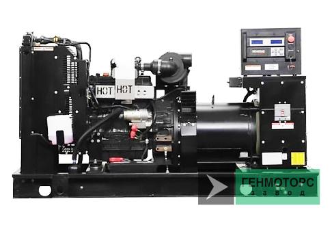 Газопоршневая электростанция (ГПУ) Generac SG48