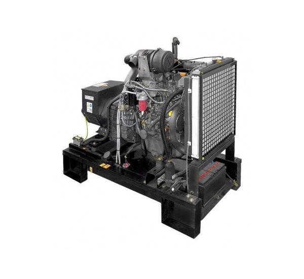 Дизельный генератор (электростанция) Energo ED 20/230 Y
