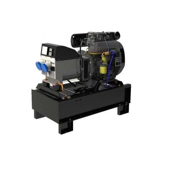 Дизельный генератор (электростанция) ВЕПРЬ АДП 20-Т400 ВЛ-БС