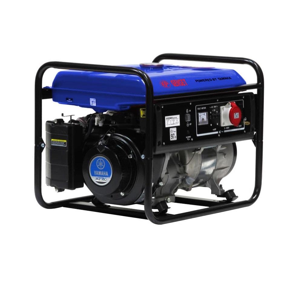 Бензиновый генератор (Бензогенератор) Yamaha DY 2800 L