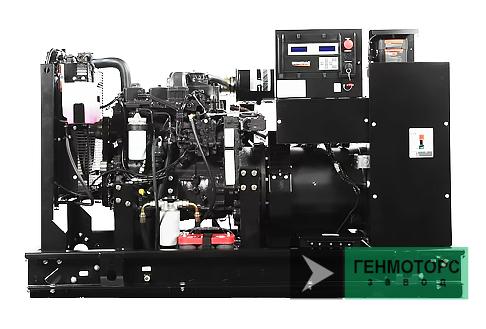 Газопоршневая электростанция (ГПУ) Generac SG28