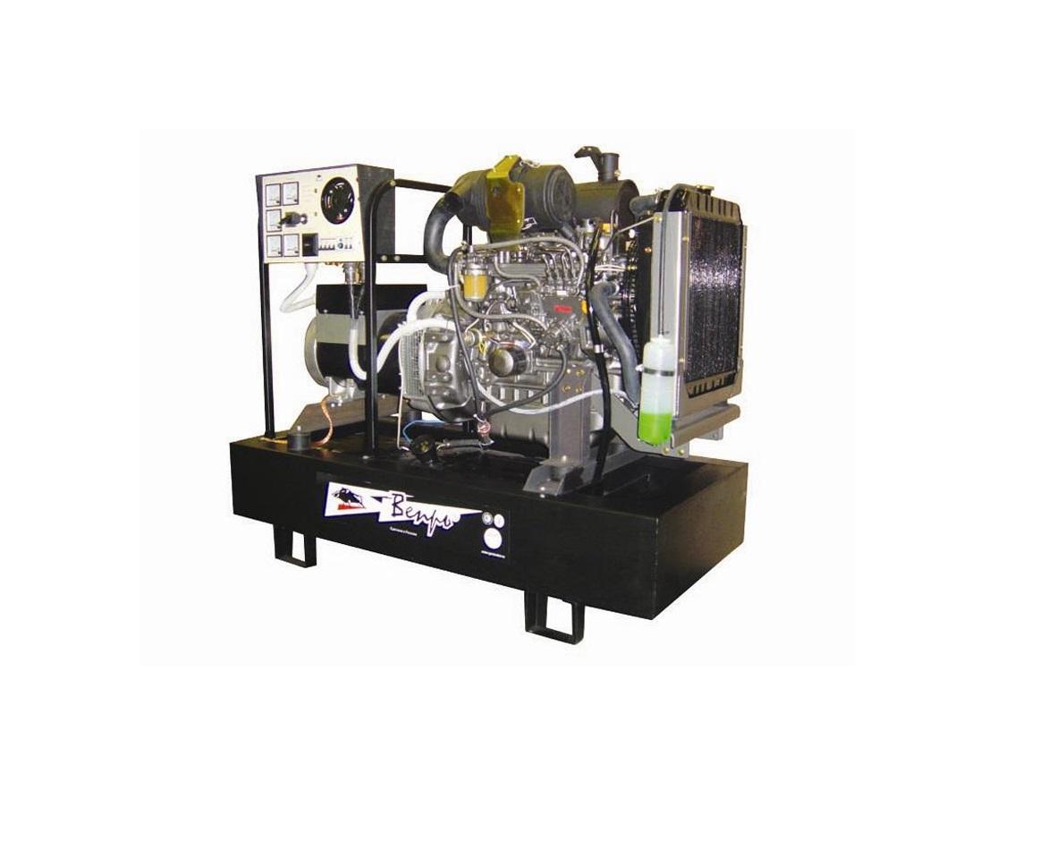 Дизельный генератор (электростанция) ВЕПРЬ АДС 15-Т400 РЯ2