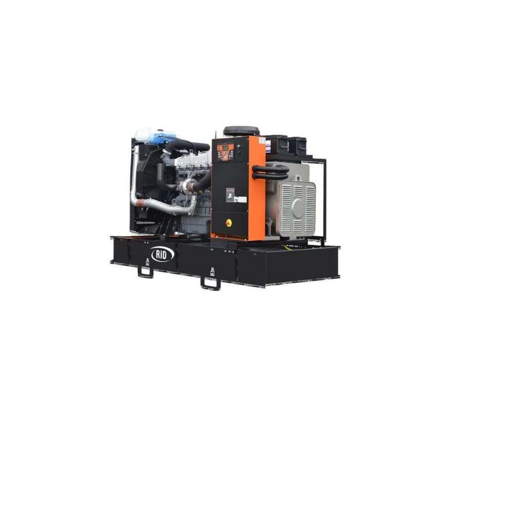 Дизельный генератор (электростанция) RID 450 B-SERIES