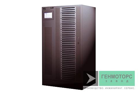 Источник бесперебойного питания Emerson Liebert 80-NET 200 кВт