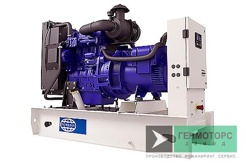 Дизельный генератор (электростанция) FG Wilson F9.5-1