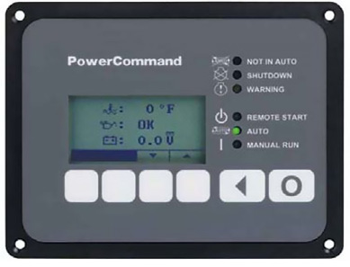 Power Command Control 1.1