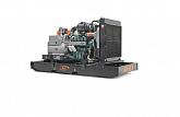 Дизельный генернатор (ДГУ, ДЭС) 560 кВт / 700 кВА RID 700 B-SERIES