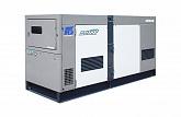 Дизельный генернатор (ДГУ, ДЭС) 100 кВт / 125 кВА AIRMAN SDG150AS