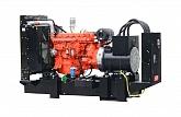 Дизельный генернатор (ДГУ, ДЭС) 565 кВт / 706 кВА Energo EDF 700/400 SC