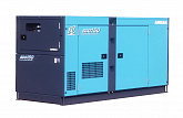 Дизельный генернатор (ДГУ, ДЭС) 100 кВт / 125 кВА AIRMAN SDG150S