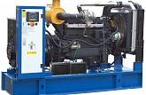 Дизельный генернатор (ДГУ, ДЭС) 100 кВт / 125 кВА ТСС АД-100С-Т400-1РМ11