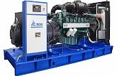 Дизельный генернатор (ДГУ, ДЭС) 550 кВт / 688 кВА ТСС АД-550С-Т400-1РМ17